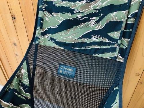 板橋 練馬 中野 池袋 アウトドア 中古 買取のアウトドアチェア