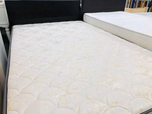 板橋 練馬 中野 池袋 中古 アイシン精機 買取のベッド
