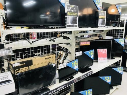 Panasonicのテレビ