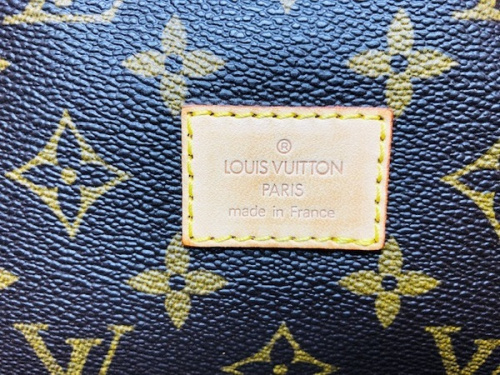 LOUIS VUITTONのなんでも買取
