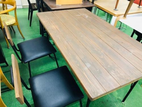 テーブルの板橋 練馬 中野 池袋 中古 買取