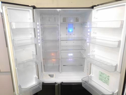 冷蔵庫の板橋 練馬 中野 池袋 パミツビシ 冷蔵庫 中古 買取