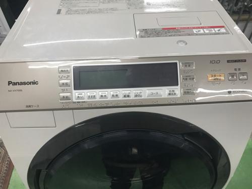 ドラム式洗濯機の板橋 練馬 中野 池袋 パミツビシ 洗濯機 中古 買取