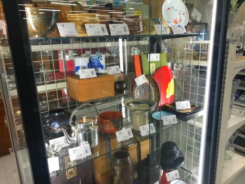 板橋 練馬 中野 池袋 和食器 中古 買取の板橋 練馬 中野 池袋 食器 中古 買取