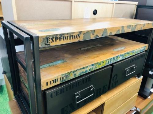 板橋 練馬 中野 池袋 中古 ディーボディ 買取のテレビボード