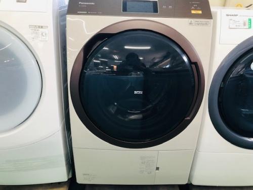 ドラム式洗濯機の板橋 練馬 中野 池袋 中古家電 買取