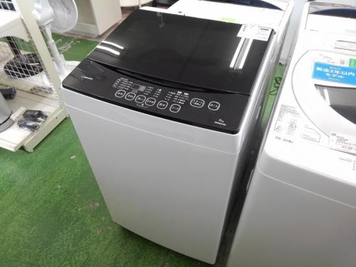 洗濯機のmaxzen