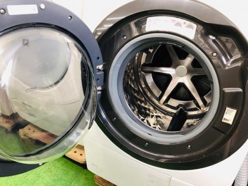 ドラム式洗濯機のPanasonic・パナソニック