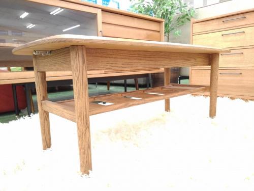 テーブルのMOMO natural モモナチュラル