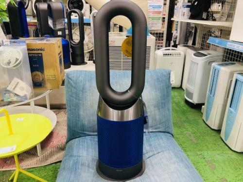 生活家電の冷風機