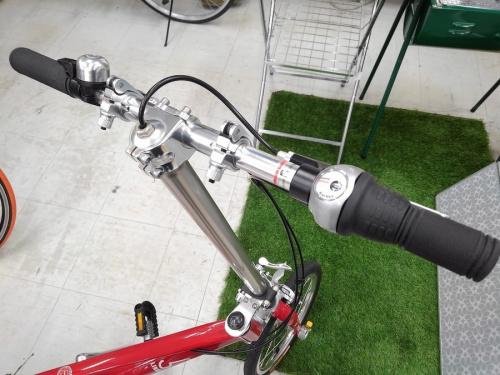 自転車の5LINKS ファイブリンクス