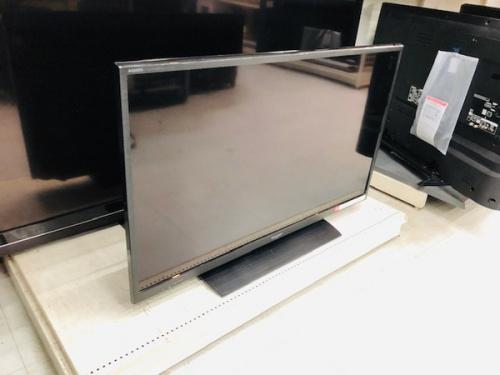 液晶テレビのSHARP・シャープ