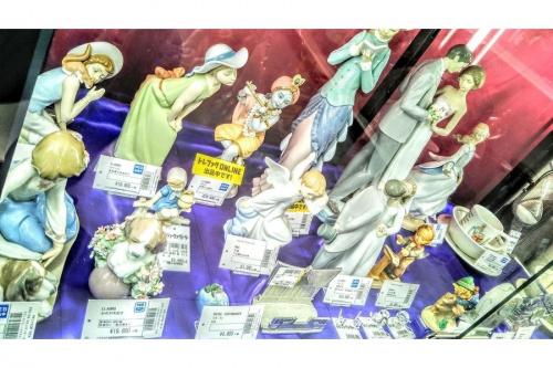 洋食器 和食器 タオル 贈答品 処分 買取のインテリア雑貨 カントリー ヴィンテージ 置物