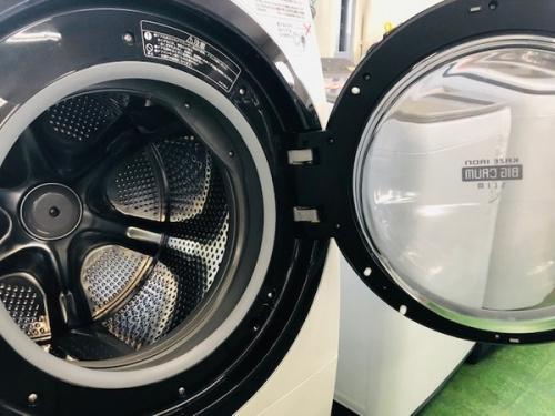 洗濯機のHITACHI・ヒタチ