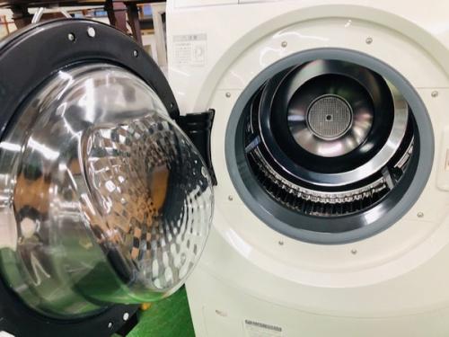 洗濯機のSHARP・シャープ