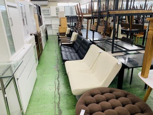 カリガリスの板橋 練馬 中野 池袋 中古家具 買取