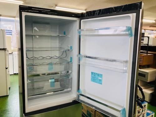 冷蔵庫のHaier・ハイアール