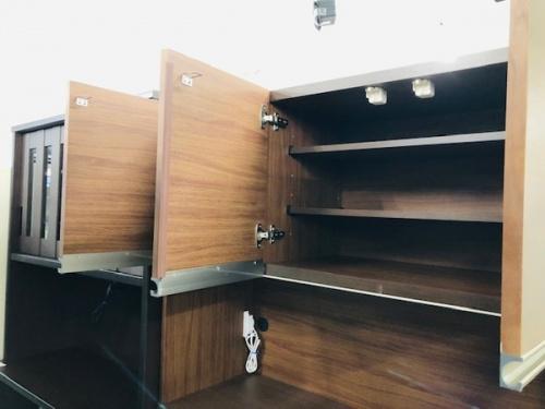 カップボード・食器棚のシギヤマ家具