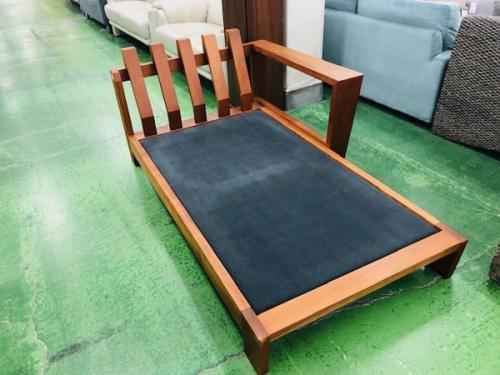 いちおし特選家具のシェーズソファー