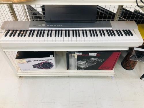 電子ピアノのCASIO・カシオ
