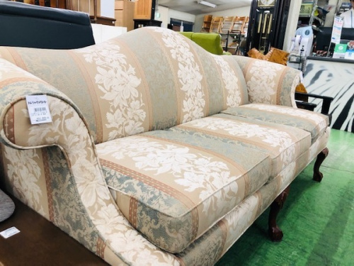 いちおし特選家具のソファー