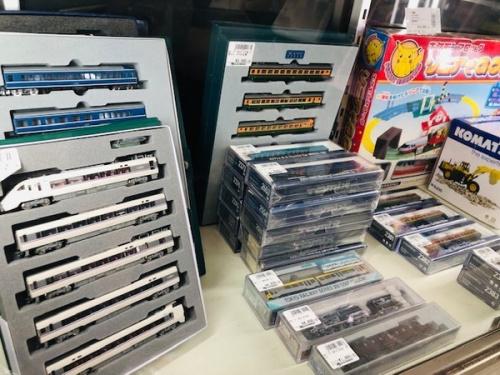 板橋 練馬 中野 池袋 プラレール トミカ シルバニアファミリー 買取のTAX FREE 免税店