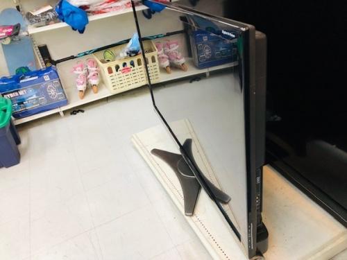 テレビのSHARP・シャープ