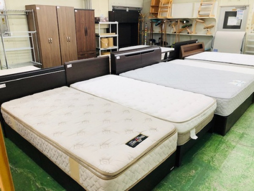 FRANCE BED・フランスベッド