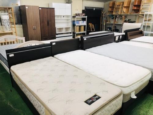板橋 練馬 中野 池袋 中古 買取のFRANCE BED・フランスベッド