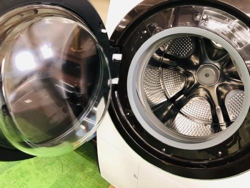 ドラム式洗濯機のHITACHI・ヒタチ