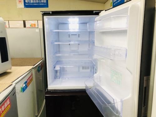 冷蔵庫の高年式