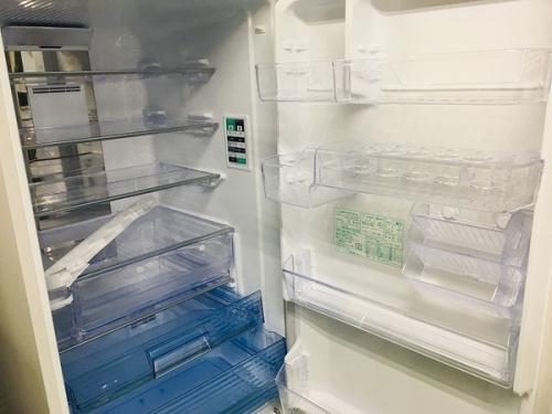 冷蔵庫のSHARP・シャープ
