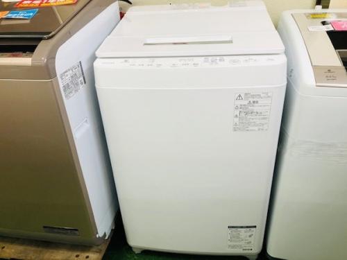 洗濯機のTOSHIBA・東芝