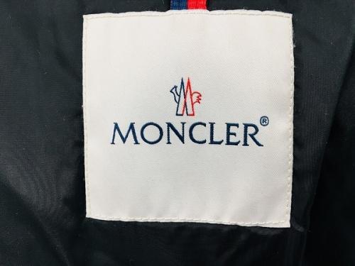 MONCLERの板橋 練馬 中野 池袋 中古 買取