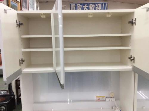 カップボード・食器棚のPamouna・パモウナ