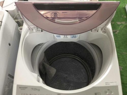 洗濯機の板橋 練馬 中野 池袋 中古 買取