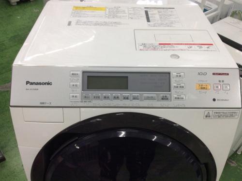 ドラム式洗濯乾燥機の板橋 練馬 中野 池袋 中古家電 買取