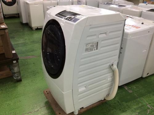 洗濯乾燥機のHITACHI 日立