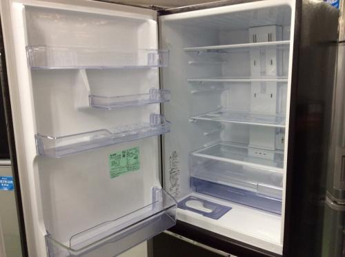 冷蔵庫のMITSUBISHI 三菱