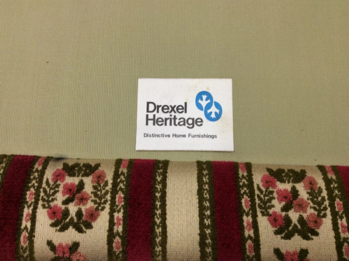 DREXEL HERITAGE ドレクセルヘリテイジの板橋 練馬 中野 池袋 中古家具 買取