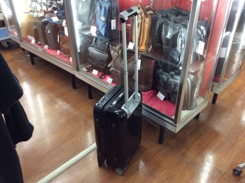 スーツケースの板橋 練馬 中野 池袋 買取
