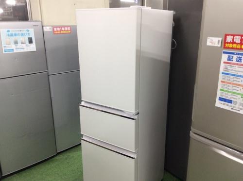 生活家電の3ドア 冷蔵庫