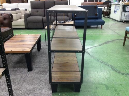 CALVI WIDE SHELFのjournal standard Furniture