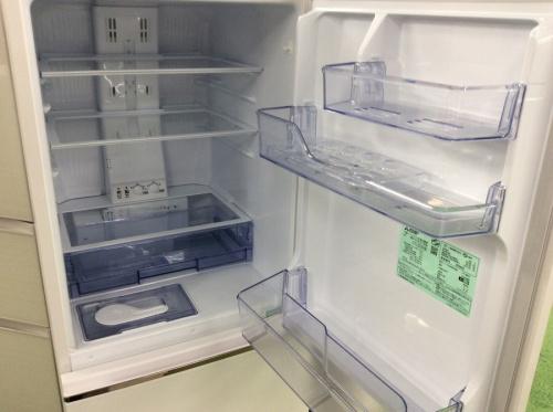冷蔵庫のMR-CX27D-W