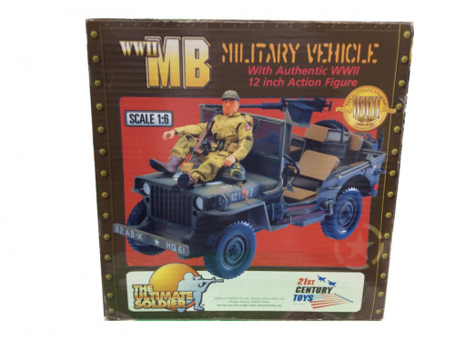 THE ULTIMATE SOLDIERの東京 中古 買取 リサイクル