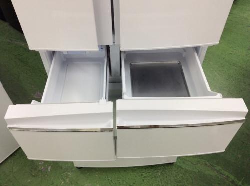 6ドア冷蔵庫のMITSUBISHI 三菱