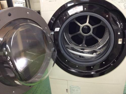 洗濯乾燥機のTOSHIBA(トウシバ)