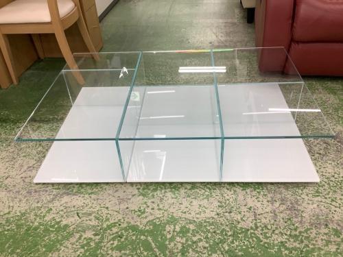 テーブル チェアー ガラステーブルのarflex アルフレックス