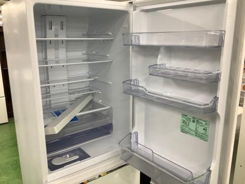 冷蔵庫のMR-CX37A-W1