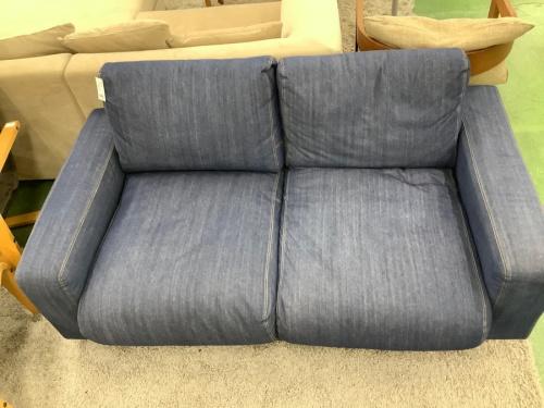 ソファの無印良品